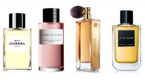 Preguntas frecuentes sobre perfumes