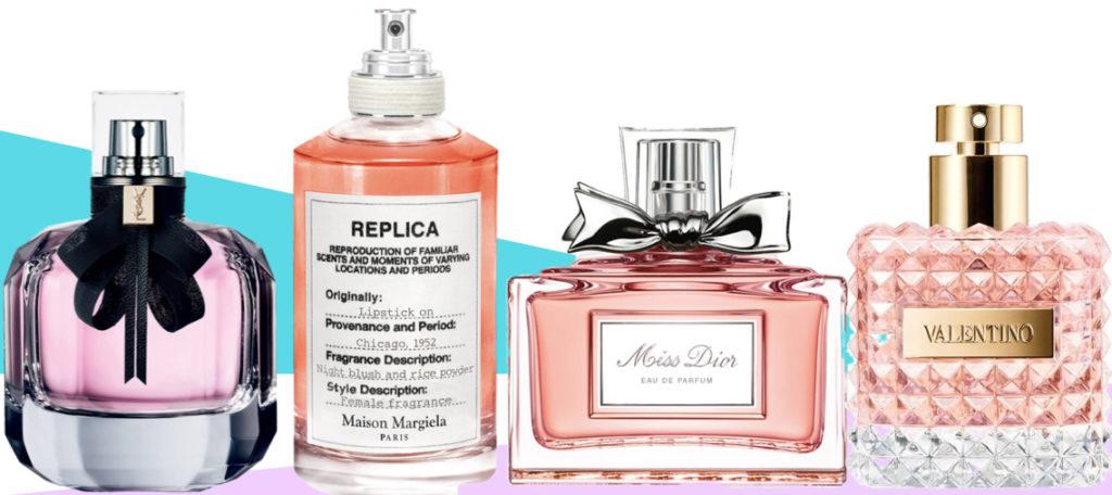 Perfumes baratos no originales