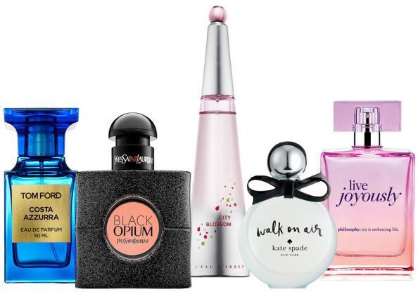 Perfumes baratos originales