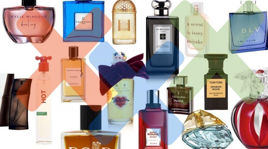 Perfumes - Sexy